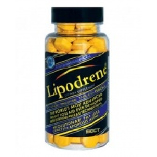 Купить Hi-Tech Pharmaceuticals Lipodrene