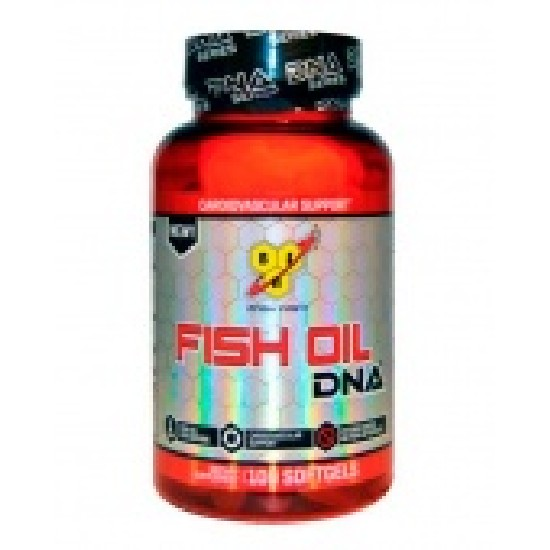 Купить BSN Fish Oil DNA