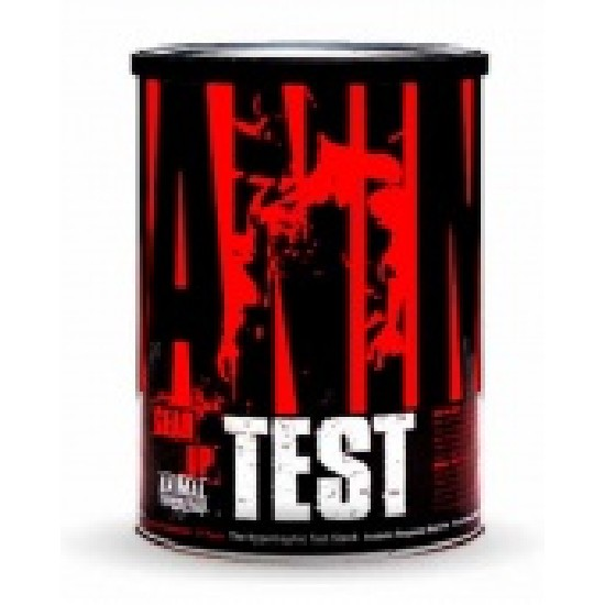 Universal Nutrition Animal Test Анаболический комплекс