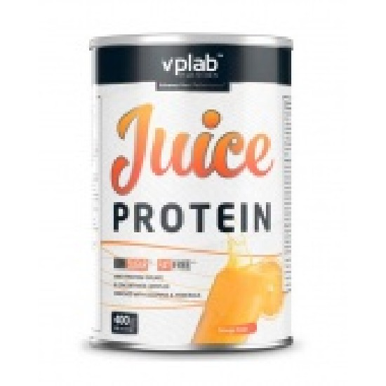 Купить VP Laboratory Juice Protein