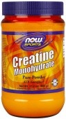 NOW Creatine Powder