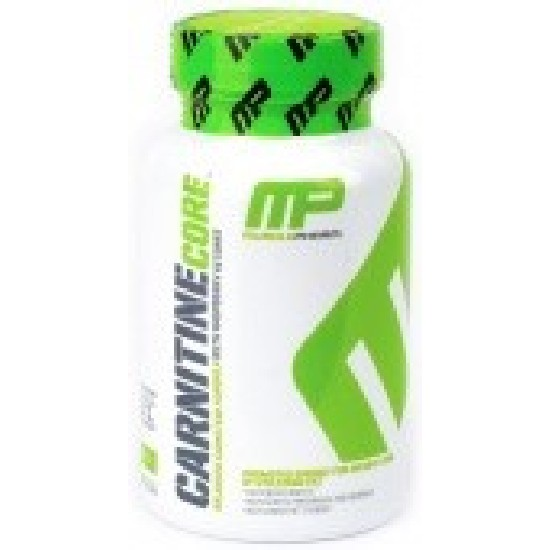 Купить MusclePharm Carnitine Core