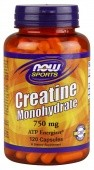 NOW Creatine Monohydrate 750 mg