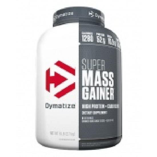 Купить Dymatize Nutrition Super Mass Gainer
