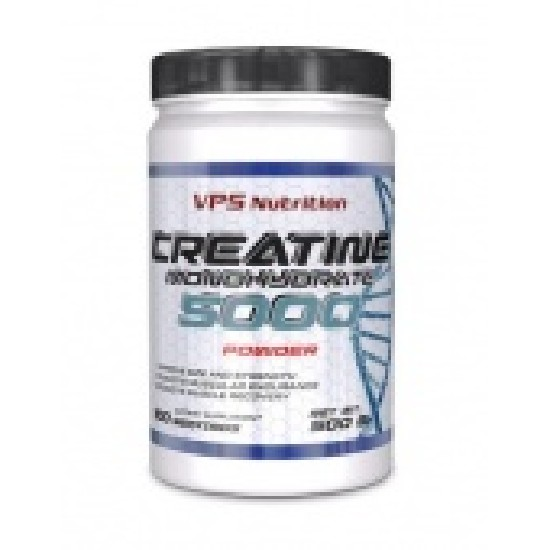 Купить VPS Nutrition Creatine Monohydrate 5000 Powder