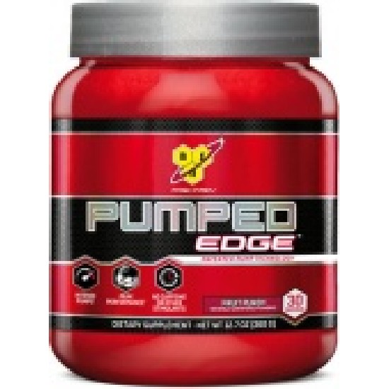 Купить BSN Pumped Edge