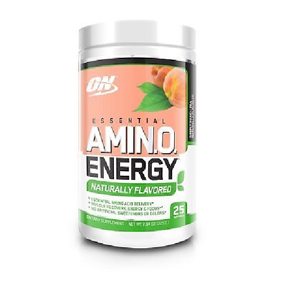 Optimum Nutrition Amino Energy Naturally Flavored Аминокислотный комплекс