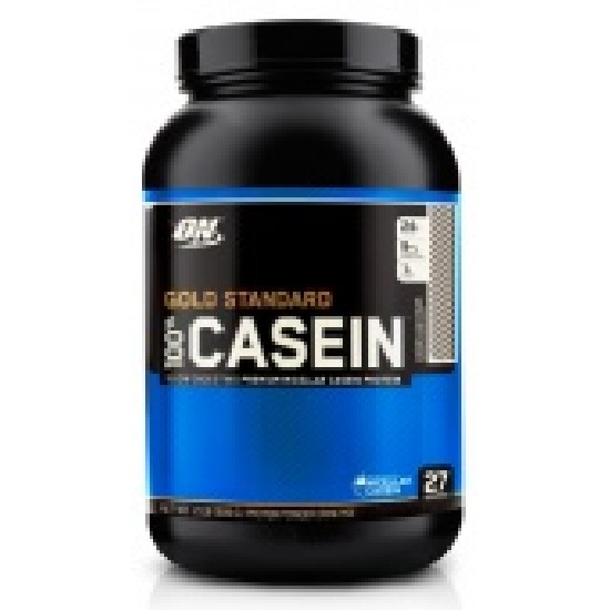 Купить Optimum Nutrition 100% Casein Protein