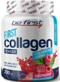 Be First Collagen + hyaluronic acid + vitamin C
