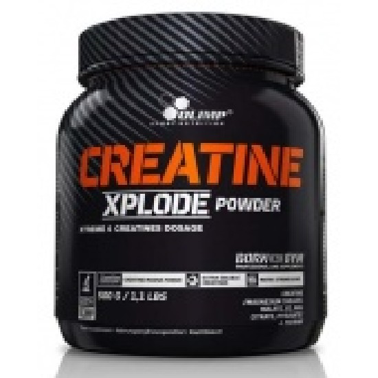 Купить Olimp Creatine Xplode Powder