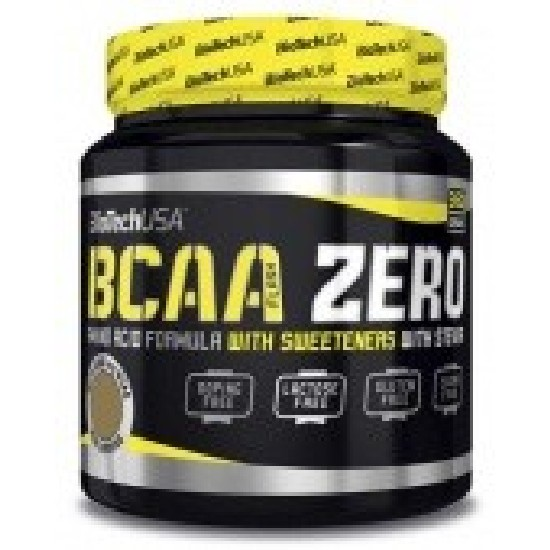 Купить BioTechUSA BCAA Flash ZERO