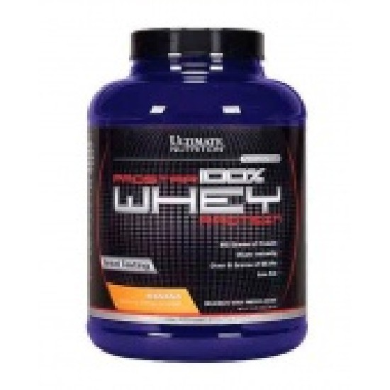 Ultimate Nutrition Prostar 100% Whey Protein Протеин сывороточный