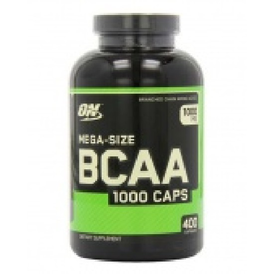 Купить Optimum Nutrition BCAA 1000 Caps