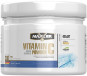 Maxler Vitamin C Powder