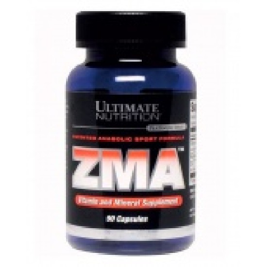 Купить Ultimate Nutrition ZMA