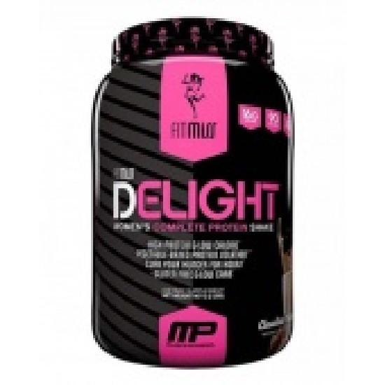 Купить MusclePharm FitMiss Delight
