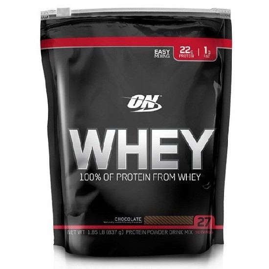Купить Optimum Nutrition Whey Powder