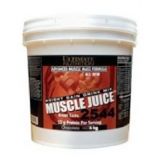 Купить Ultimate Nutrition Muscle Juice 2544
