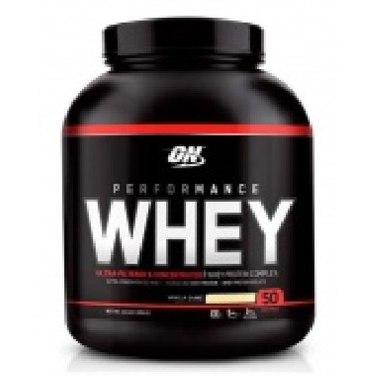 Купить Optimum Nutrition Performance Whey