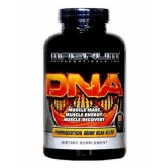 Купить Magnum Nutraceuticals DNA