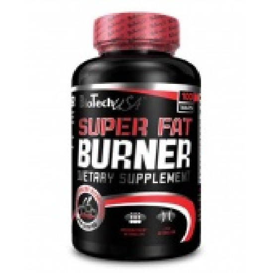 Купить BioTechUSA Super Fat Burner