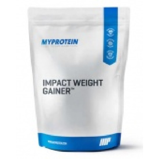 Myprotein Impact Weight Gainer Гейнер