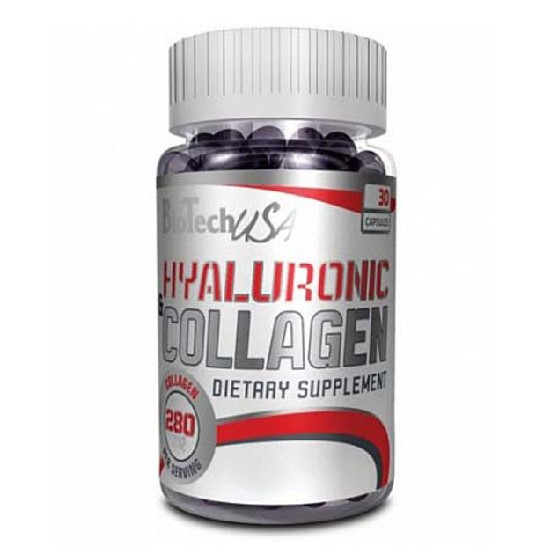 Hyaluronic Collagen