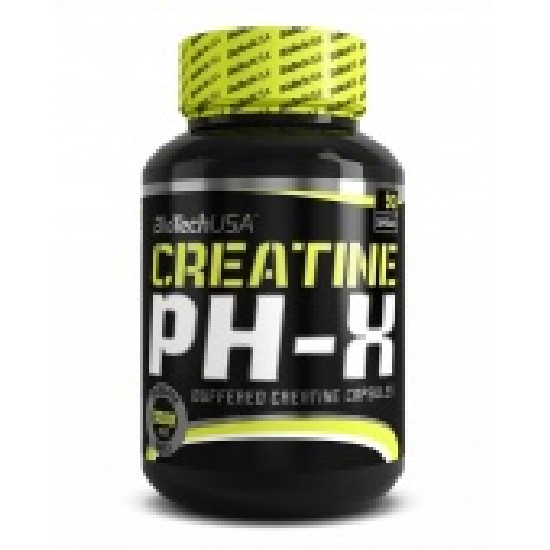 Купить BioTechUSA Creatine PH-X