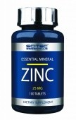 Scitec Nutrition Essentials Zink Цинк