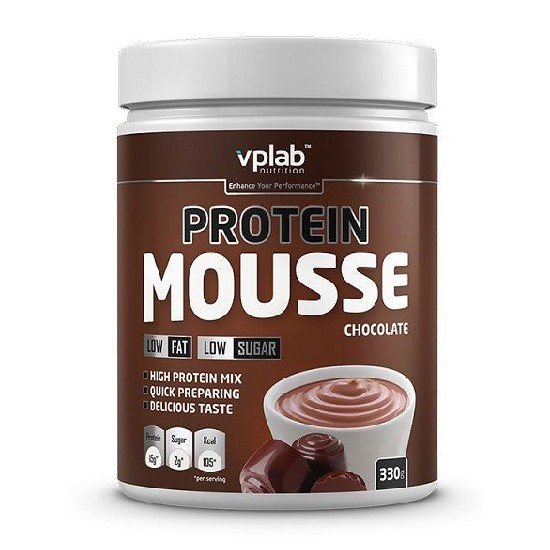 Купить VP Laboratory Protein Mousse