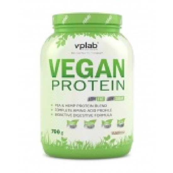 Купить VP Laboratory Vegan Protein