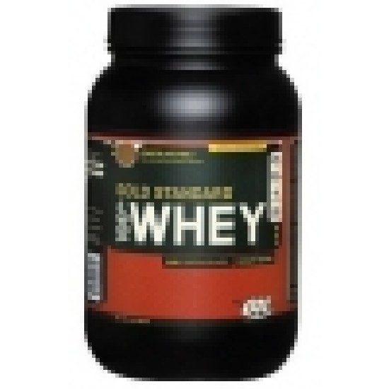 Купить Optimum Nutrition 100% Whey Gold Standard