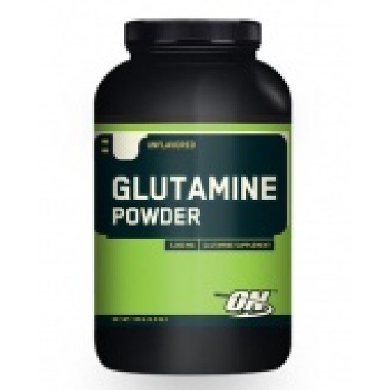 Optimum Nutrition Glutamine Powder Глютамин