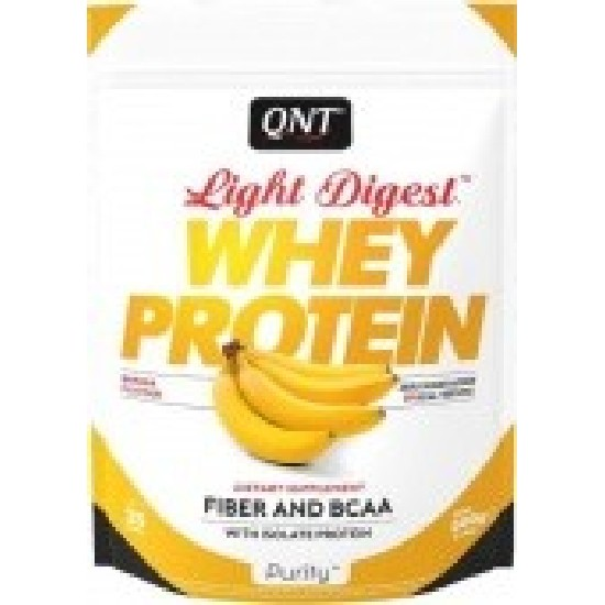 Купить QNT Light Digest Whey Protein