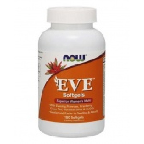 Купить NOW Eve Multi Softgels