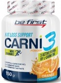 Be First Carni-3 Powder