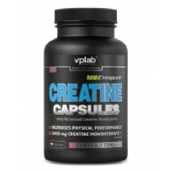Купить VP Laboratory Creatine Capsules