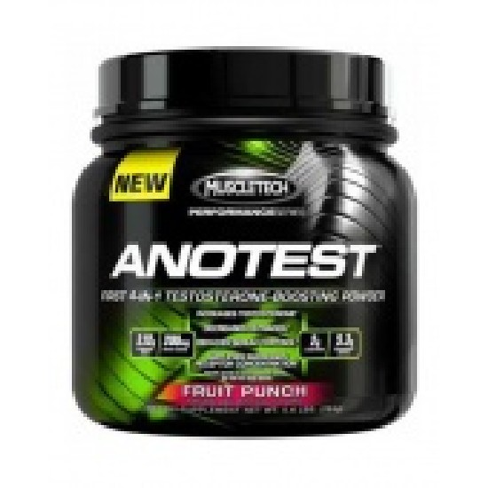 MuscleTech Anotest Performance Series Анаболический комплекс