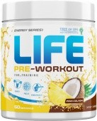 Tree of Life LIFE PRE-WORKOUT