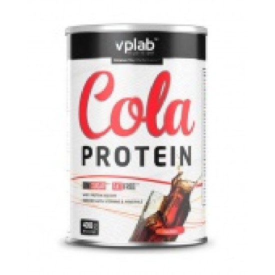 Купить VP Laboratory Cola Protein