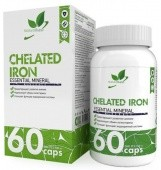 NaturalSupp Iron Chelate