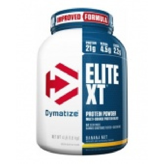 Dymatize Nutrition Elite XT Протеин мультикомпонентный