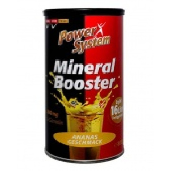 Купить Power System Mineral Booster