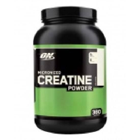 Купить Optimum Nutrition Micronized Creatine Powder