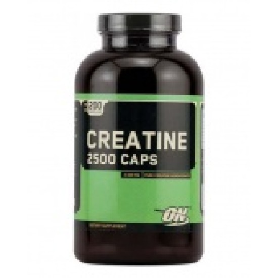 Купить Optimum Nutrition Creatine 2500