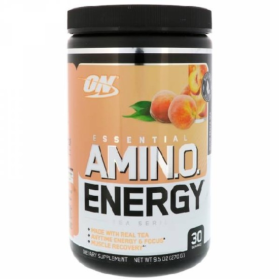 Купить Optimum Nutrition Amino Energy Tea Series