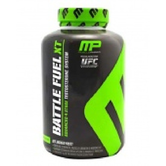 Купить MusclePharm Battle Fuel XT