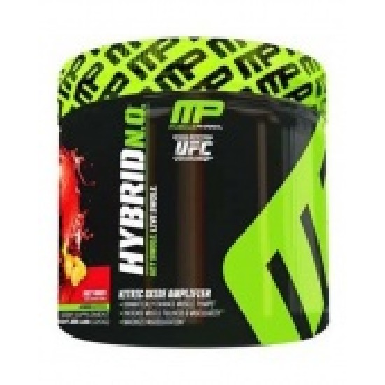 Купить MusclePharm Hybrid N.O.