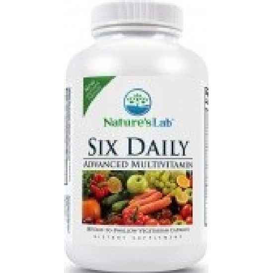 Купить Nature's Lab Six Daily