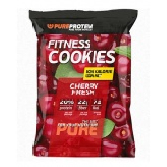 Купить Pure Protein Fitness cookies